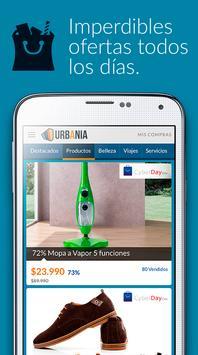 Urbania screenshot 1