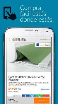Urbania screenshot 3