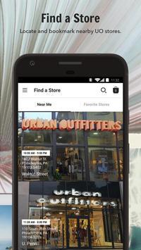 Urban Outfitters apk screenshot