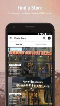 Urban Outfitters screenshot 2