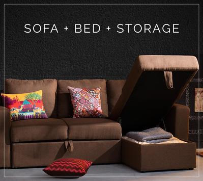 Urban Ladder - Furniture Store apk screenshot