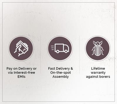 Urban Ladder: Furniture Online apk screenshot