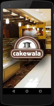 Cakewala poster