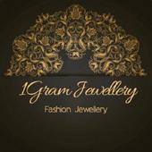 1Gram Jewellery icon