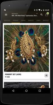 1Gram Jewellery apk screenshot