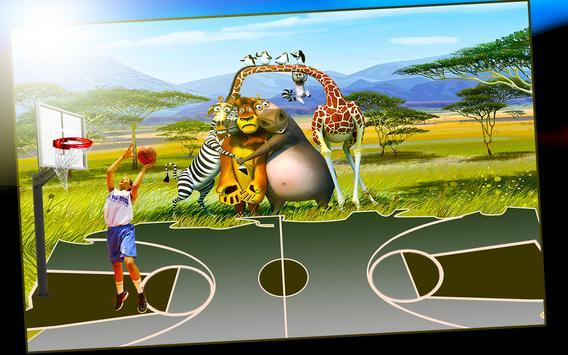 BasketBall Shoot Tournament apk screenshot