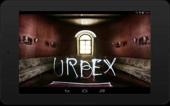 Urbex People Wallpapers apk screenshot