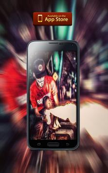 Urbex People Wallpapers poster