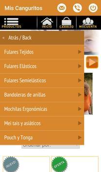 Mis Canguritos apk screenshot