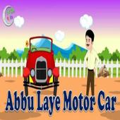 Abbu Laye Motor Car icon