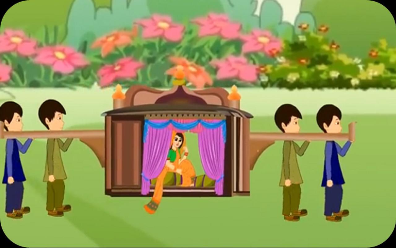 Ringa ringa roses 2 ( animals ) 3d animation english nursery.