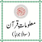 Maloomat e Quran icon