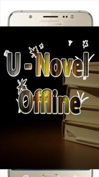 Novels Collections Offline screenshot 3