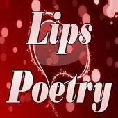 Lips Poetry icon