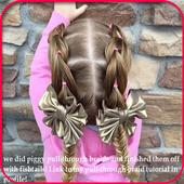 Girls Hair Styles icon