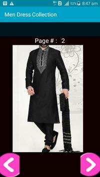 Dress Designs collection  for Men apk screenshot