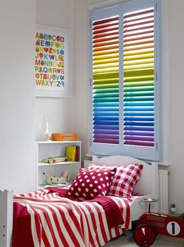 Kids-Rooms Designs and Ideas poster