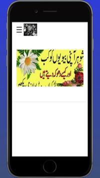 Urdu Islamic Info apk screenshot