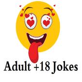Adult 18+ Jokes In Hindi icon