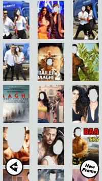Baghi 2 Photo Frames (Tiger Shroff) screenshot 9