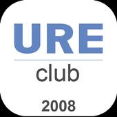URE Club icon