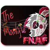 The Mangle Song Ringtones icon