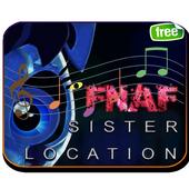 Sister Location Song Ringtones icon