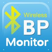Wireless BP icon