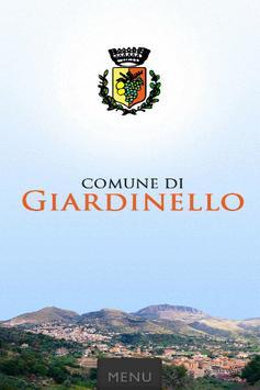 GiardinelloApp poster