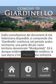 GiardinelloApp apk screenshot