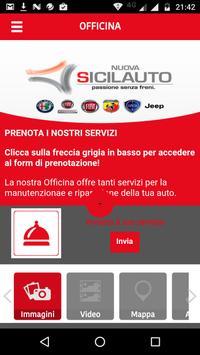 Nuova Sicilauto screenshot 4