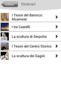 iLoveAlcamo apk screenshot