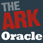 The ARK Oracle Fortune Teller icon