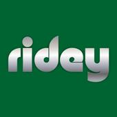 RIDEY-APP icon