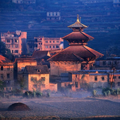 Nepal Wallpapers icon