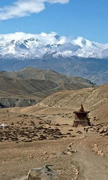 Nepal Wallpapers screenshot 2
