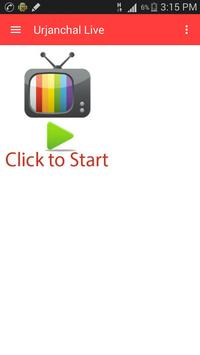 Urjanchal Live apk screenshot