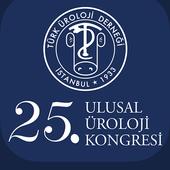 25. Ulusal Üroloji Kongresi icon