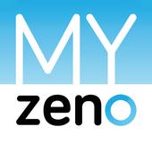 MyZeno icon