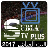 Subla-Tv Plus 2017 icon