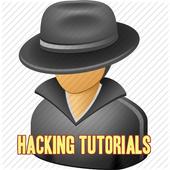 Hacking Tutorials icon