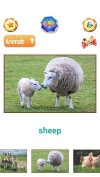 English for Kids - Kids Games apk screenshot