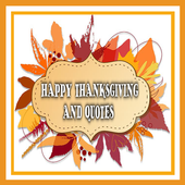 Thanksgiving Day Wishes icon