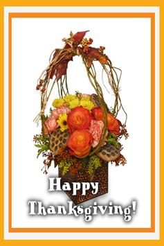 Thanksgiving Day Wishes apk screenshot