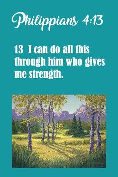 Bible Quotes screenshot 1