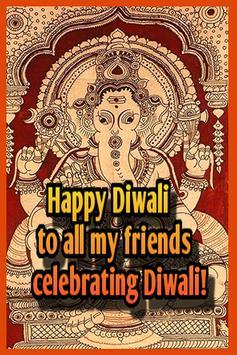 Diwali Greeting Cards screenshot 1