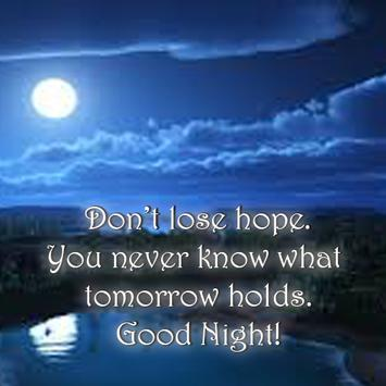 Good Night Wishes poster
