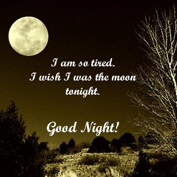 Good Night screenshot 1