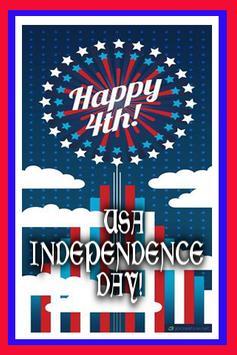 4th July USA Independence apk screenshot