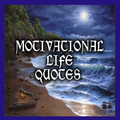 Motivational Life Quotes icon
